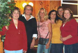 Girls Night Out 2009